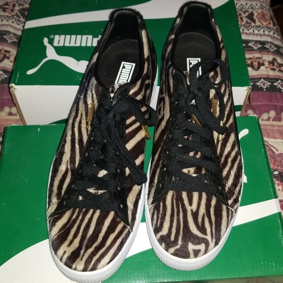 da8aa8a12e46 puma clyde suits zebra